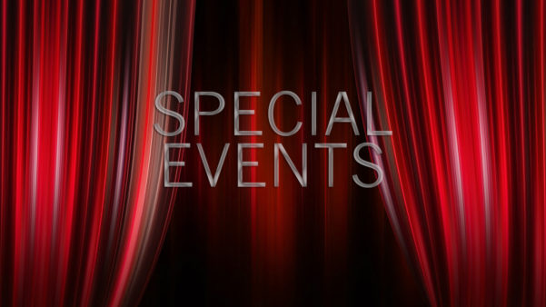 Winners Circle Sportsbar - Upcoming Special Events