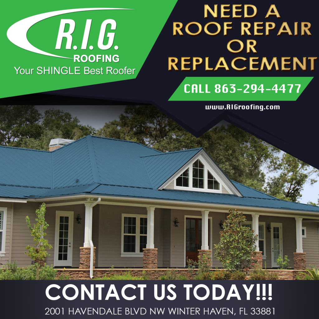 RIG Roofing - Winter Haven, FL