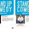 Comedy Flyers - John Charles & PJ Butland